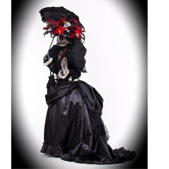 08be372cebfa6 Catrina Halloween costume
